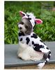 Lovble Dog Clothes Fashion Pet Clothes Wholesale Pet Cow Clothes
