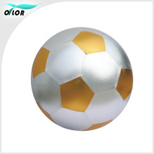 Inflator football toy balls