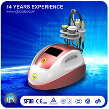 Low price hot sale ultrasound and cavitation fat removal