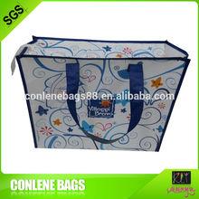 Reused eva rubber tote bags