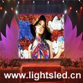 best seller lumières led vidéo rideau jouer films xx