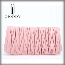 Latest design New fashion Famous brand texas leather handbag