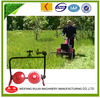 Made in China Shandong Modern agriculture machinery Zero Turn Lawn mowers wholesale