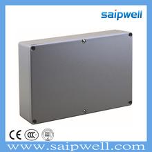 SAIP/SAIPWELL 222*145*55 IP66 Electrical Waterproof Die Cast Metal Aluminium Case