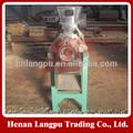 Industrial espiral frescas orange juicer/máquina de suco
