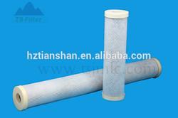 Block Carbon / Activated Carbon Filter Cartridge