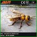 artificial de insectos animatronic modelo abeja