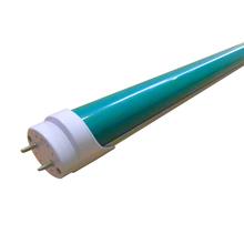 2014 best sell green color 120cm t8 led tube vegetalbe Lighting