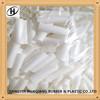 Small Milk-white Silicone Rubber Tube