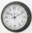 BYWC020 metal wall clock