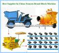 Barato máquinas de hacer dinero! Jmq-6a movible maquinaria de fabricación de ladrillo productos más vendidos en india
