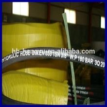 fuel dispensing pump rubber hose for hydraulic fluids1SN