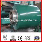 color coated 0.45 korea union steel