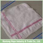 The small animals beautiful handkerchief cotton