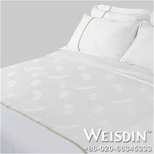 polyester/cottonbest selling items beautiful dream hotel bedding set
