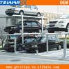 smart car parking system,pit type parking lift,portable car parking system