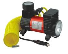 12v portable electric air compressor for car tyre