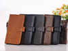wallet style pu leather case for sumsung galaxy note 2 N7100