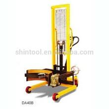DA40B Heavy multi-functional manual drum lifter
