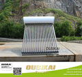 2014 Integreated(Compact) Pressurized 200L Solar Water Heater Alibaba China Supplier