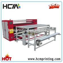 industrial dual inkjet flora digital printing machine