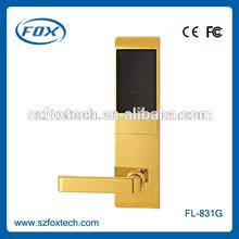 Hot sale Fail safe aluminum door mortise lock