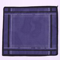 Simple geometric patterns multifunction men handkerchief