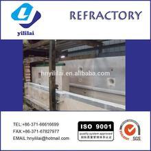 refractory tunnel kiln block
