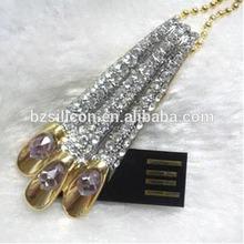 top sale jewelery usb drive ,mini usb flash drive ,promotion cheap usb stick
