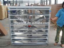 CE ceritification wall mounted industrial exhaust/ventilation fan/exhaust fan