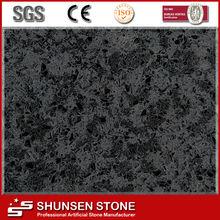 China Manufacturer Aritificial Quartz Stone Wall Cladding QZ207