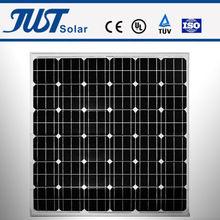 150w mono crystalline silicon solar panel solar system solar system model
