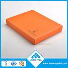 custom design cardboard paper chocolate cosmetic cosmetics kosmetik box kotak packaging pr