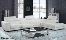living room modern leather music furniture FM115