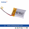 3.7v 70mah li-polymer battery rechargeable lithium rc lipo battery