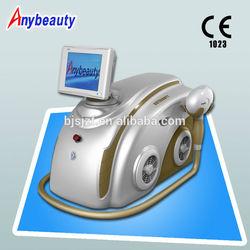 F16 laser diode 808nm depilacion device 100J energy