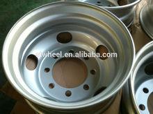 9.00x22.5 laser welding truck steel wheel