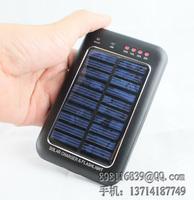 High quality mini solar battery charger 5.5V 5600 mAh