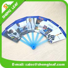 Hot! Folding Fans/Plastic Fans/Wooden Fans In Stock
