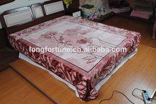 muslin blanket/compressible offset printing blanket/japanese yarn blanket