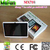 pocket tablet 7inch bulk china android tablet dual core dropshipping