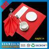 Cheap Wholesale Eco-friendly Tea Napkin Paper Serviette Tissue Napkin