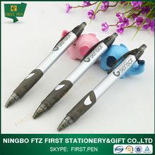 The most popular 2014 wholesale cheap promotional plastic pen
