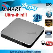 Android tv box quad core HD wifi cheap iptv set top box