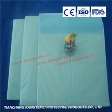 30x45cm free sample surgical incontinence under pad(Heavy Chinese producers)