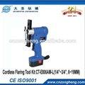 Refrigeração elétrica sem fio maçarico CT-E806AM-L kit de ferramentas de refrigeração