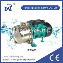 LEO type XJm101c JET water pump Russia