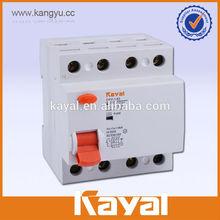 function earth leakage circuit breaker,4 pole earth leakage circuit breaker,electric leakage circuit breaker
