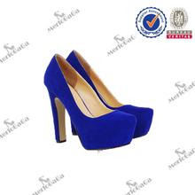 latest popular women shoe temperamen dress shoes luxurious mature high heel lady shoes