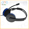 China Manufacture Wholesale Retractable Earphones with Mic